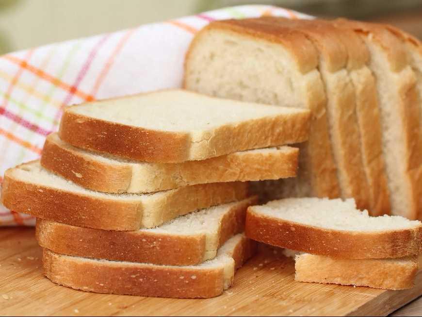 ขนมปังแซนด์วิช