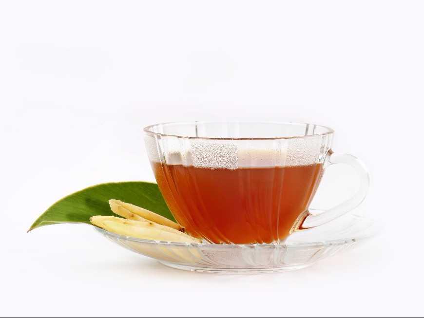 น้ำชาข่า