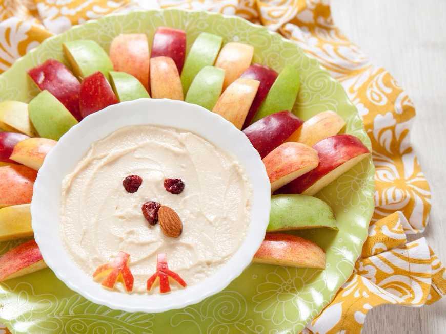 แอปเปิ้ลโยเกิร์ต สมูตตี้