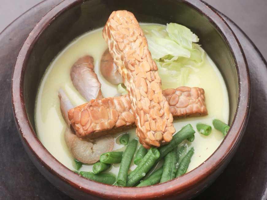ไข่ตุ๋นญี่ปุ่นธัญพืช